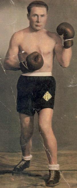 Иван Астров