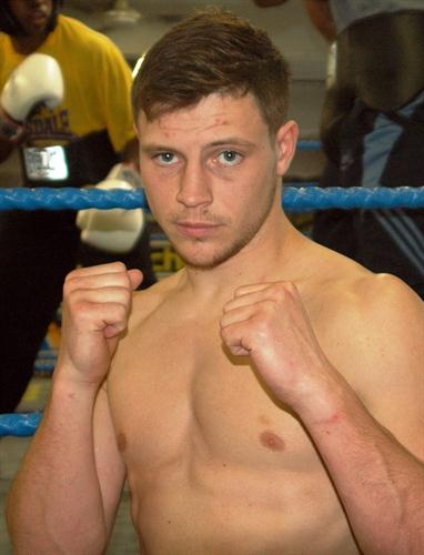 York Hall undercard - another Cayzer KO; Smith's first win in over 3 years